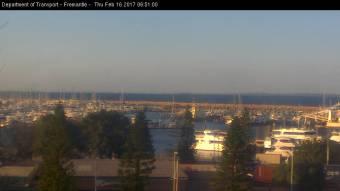 Webcam Fremantle