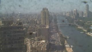 Webcam Cairo