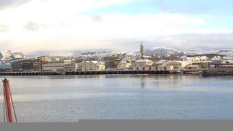 Webcam Brønnøysund