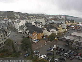 Webcam Harstad