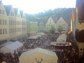 Webcam Hersbruck