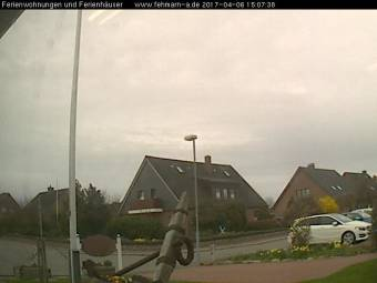 Webcam Fehmarn