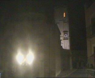 Webcam Orihuela