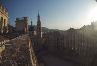 Webcam Alcoy