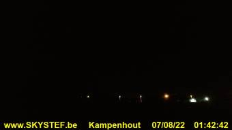 Webcam Kampenhout