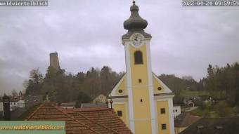 Webcam Arbesbach