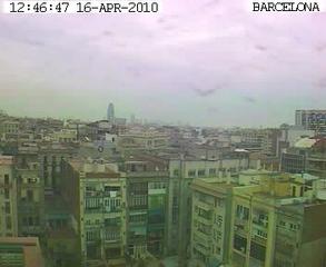 Webcam Barcelona