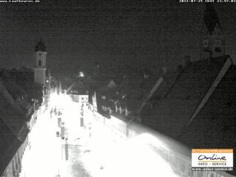 Webcam Kaufbeuren