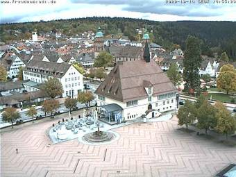 Webcam Freudenstadt