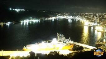 Webcam St. John's
