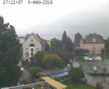 Webcam Lindau (Lake Constance)