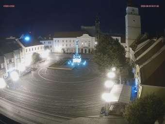 Webcam Trnava
