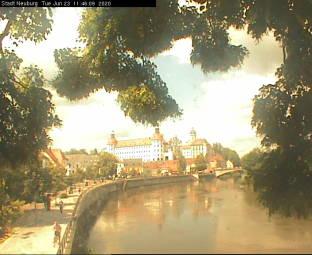 Webcam Neuburg an der Donau