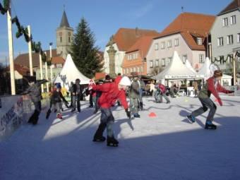 Webcam Bad Neustadt a. d. Saale