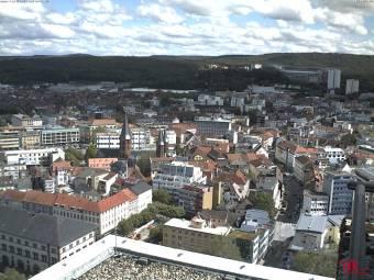 Webcam Kaiserslautern