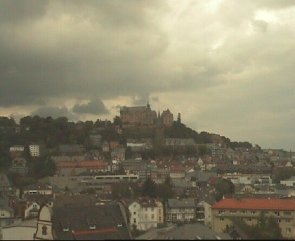 Webcam Marburg