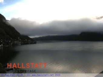 Webcam Hallstatt