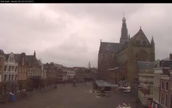 Webcam Haarlem
