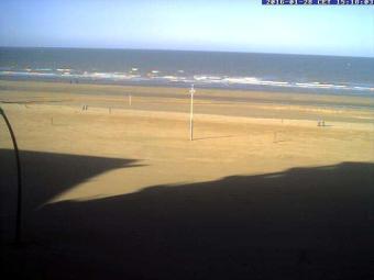 Webcam De Panne