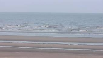 Webcam Koksijde