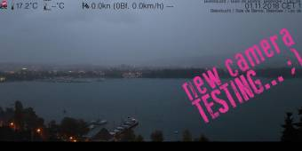 Webcam Biel - Bienne