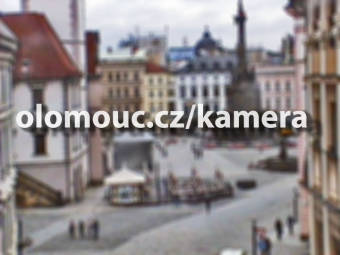 Webcam Olomouc