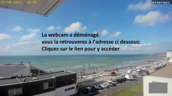 Webcam Wimereux