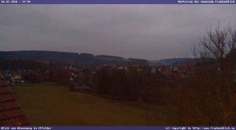 Webcam Effelder-Rauenstein