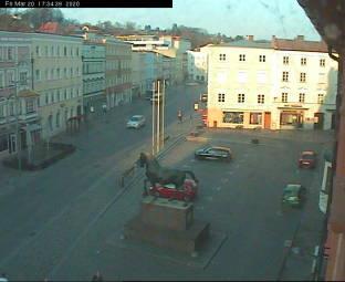 Webcam Pfarrkirchen