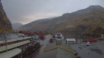 Webcam Flåm