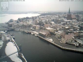 Webcam Neustadt in Holstein