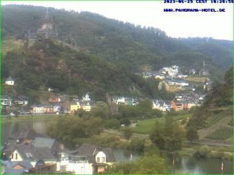 Webcam Cochem