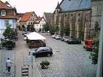 Webcam Gerolzhofen