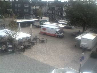 Webcam Radevormwald