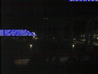 Webcam Stralsund
