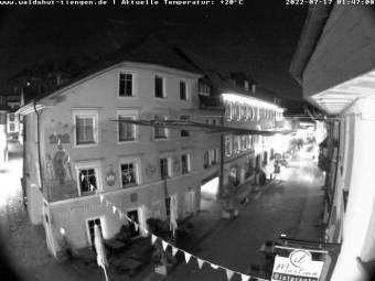 Webcam Waldshut-Tiengen