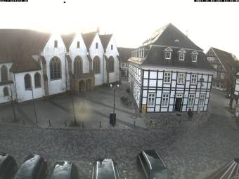 Webcam Rietberg
