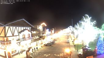 Webcam Leavenworth, Washington