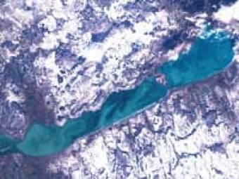 Webcam Tihany (Lake Balaton)