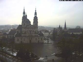 Webcam Fulda