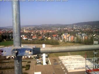 Webcam Lemgo
