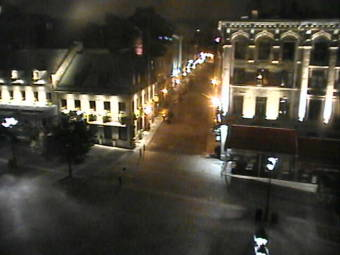 Webcam Montreal