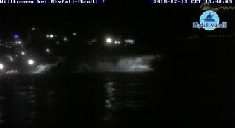 Webcam Neuhausen am Rheinfall