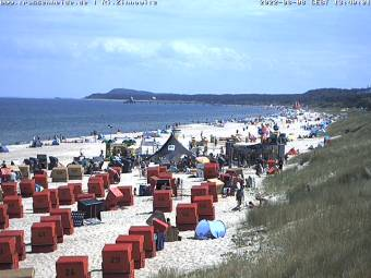 Webcam Trassenheide