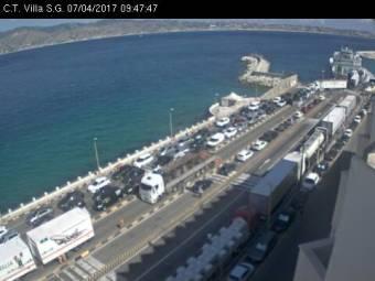 Webcam Messina