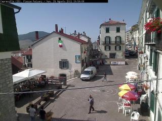 Webcam Capracotta