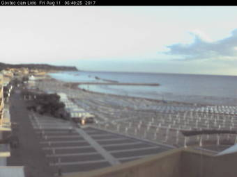 Webcam Fano