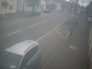 Webcam Claremorris