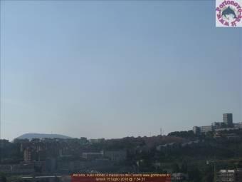 Webcam Ancona