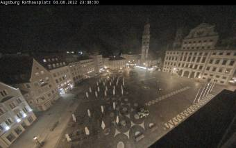 Webcam Augsburg